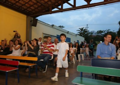 Festa do Livro do 1º ano-16