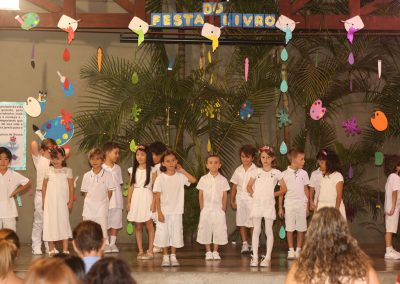 Festa do Livro do 1º ano-31