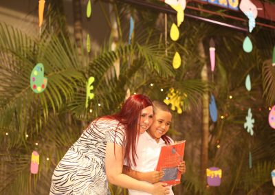 Festa do Livro do 1º ano-47