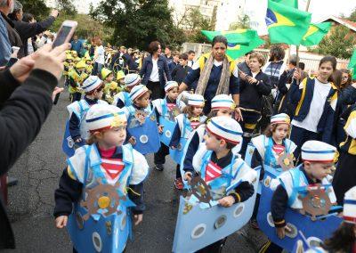 Desfile 7 Setembro-67