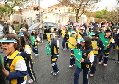 Desfile 7 Setembro-75