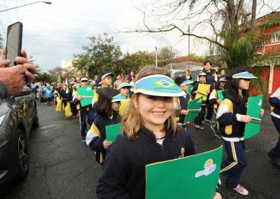 Desfile 7 Setembro-84