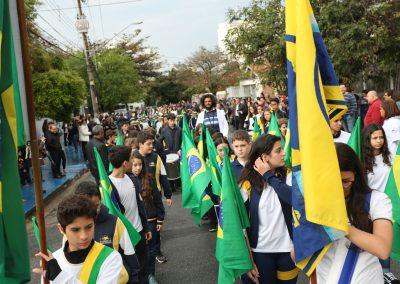 Desfile 7 Setembro-90