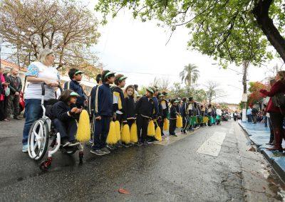 Desfile 7 Setembro-91